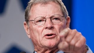 Jim Inhofe: Don