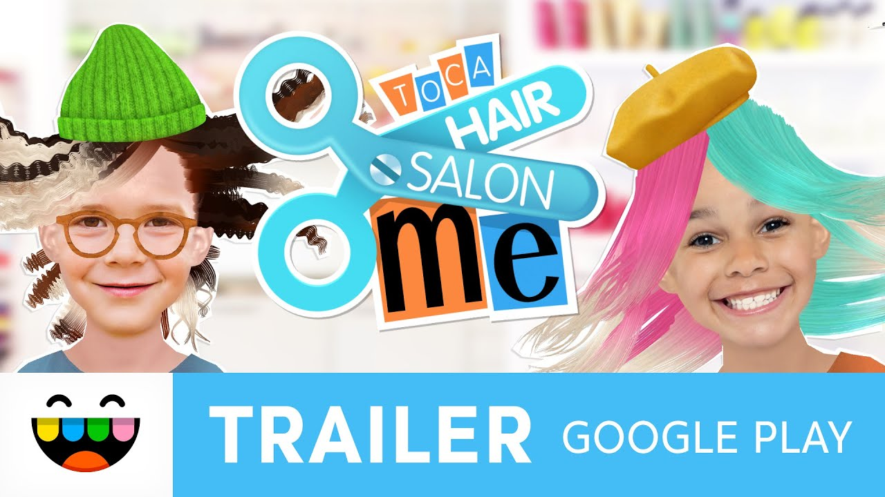Toca Hair Salon Me Gratuit Toca Hair Salon Me Game Wajihair Co