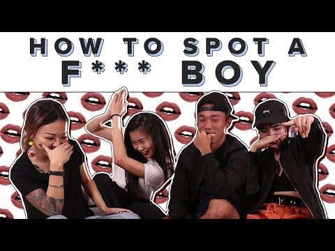 How To Spot An 'F-Boy' | ZULA ChickChats: EP 12