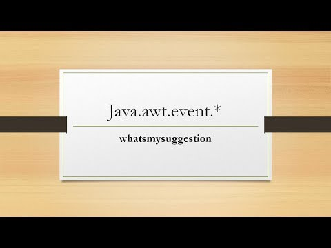 how-to-create-and-use-awt.-event-package-components-in-java