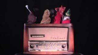 """UMBRA ET IMAGO - """"Radiosong"""" (off. video clip)"""