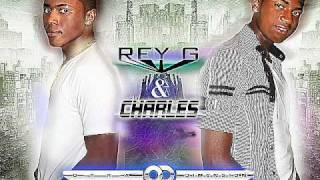 VIVO POR TI - REY G FT CHARLES -CYBERNETICOS