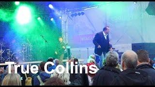 True Collins - Gute Unterhaltung!  |  Kieler Woche 2015