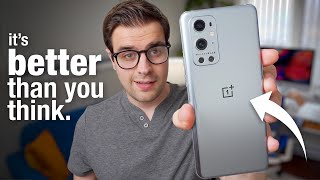 OnePlus 9 Pro Review: Don't be Fooled!