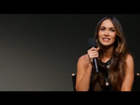 Megan Fox Interview on Playing April O'Neil and Her Geek Love of Teenage Mutant Ninja Turtles