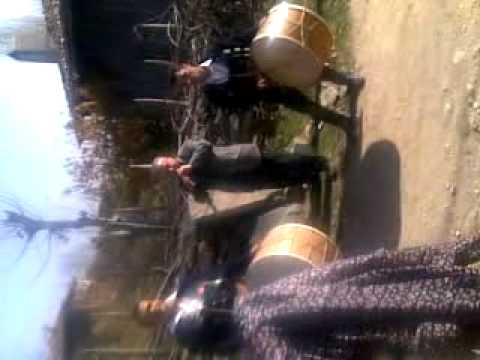 Boyalı Köyü Davul Zurna 1