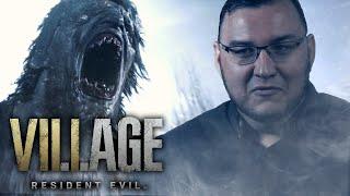 Обзор Resident Evil 8: Village - просто УЖАС в деревне