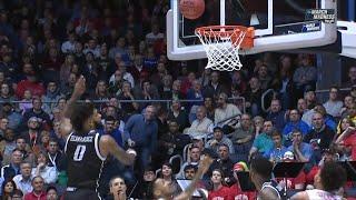 LIU Brooklyn vs. Radford: Carlik Jones flirts with a triple-double in Radford's First Four win