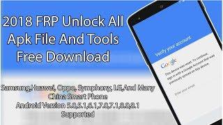 How to reset FRP Google account in Tecno SPARK 2 KA7 - VidVui