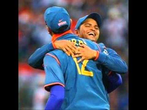 Suresh Raina - The Ultimate Rockstar of Indian Cricket