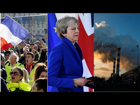 Europe briefing: Brexit Article 50, France oil tax increase suspended, first female Ballon d'Or