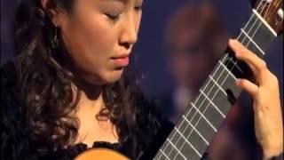 Kaori Muraji - 村治佳織 - Cavatina - Jeux Interdits
