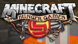 Minecraft: Hunger Games Survival w/ CaptainSparklez - THE BRINK OF DEATH