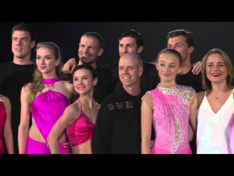 """Ekaterina Gordeeva - From the Heart"" Highlights, December 30, 2015"