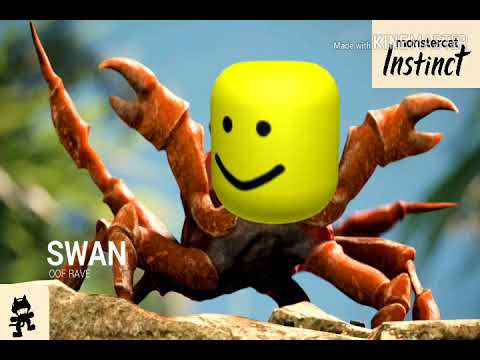 Oof Rave Crab Rave But Its On Roblox Oof Rave Crab Rave But Its Roblox Youtube Free Roblox Game For Kids