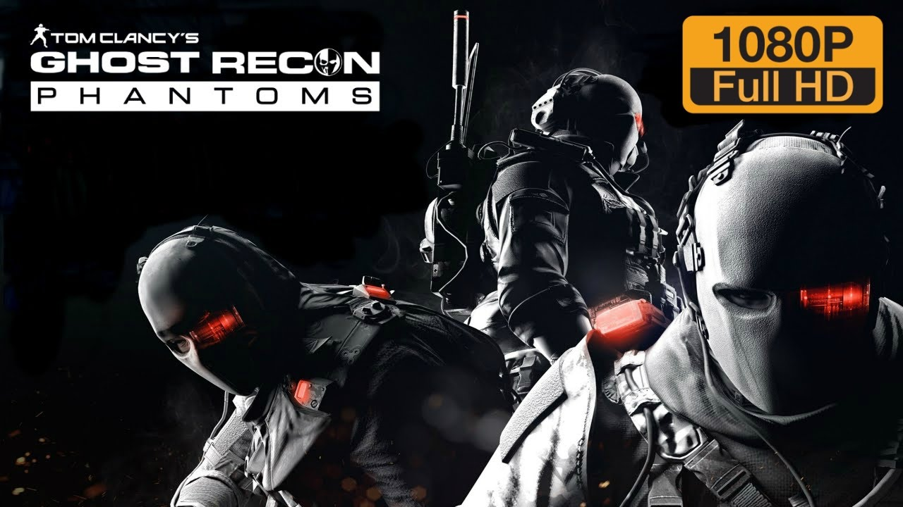 Hack Ghost Recon Online - Download From YouTube For Free ...