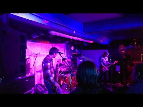 Midway Still - What You Said @ The New Adelphi, Hull UK 19th March 2017