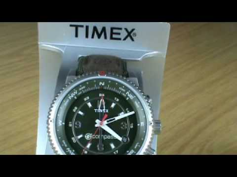 31f2ac23019d Timex Indiglo Night-Light - YouTube