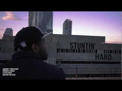 Anonomis - Stuntin Hard