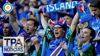 Perfil de Islandia, primer rival de Argentina | #TPANoticias Internacional