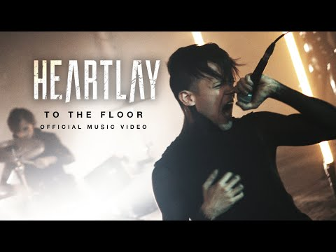 Heartlay - To The Floor (Official Music Video) Mp3