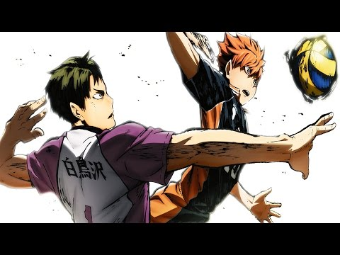 Haikyuu!! S3 Original Soundtrack『Album』