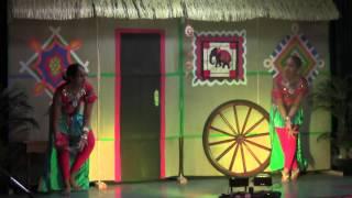 Sinhala Medley Dance