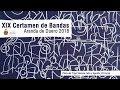 DIRECTO Certamen de Bandas Aranda de Duero 2018