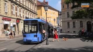 Erlebe die Altstadt von München! Präsentiert von ImmobilienScout24
