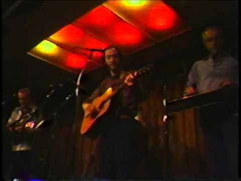 Crabtowne 1986 Feb - John Duffy and The Seldom Scene