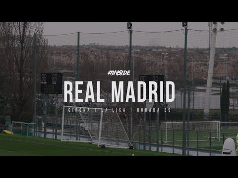 Inside Real Madrid #6 | Real Madrid vs Girona thumbnail