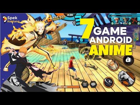 5 Game MMORPG Android Ringan Untuk Ram 500mb 1 / 2GB Hp Kentang Terbaik 2020.