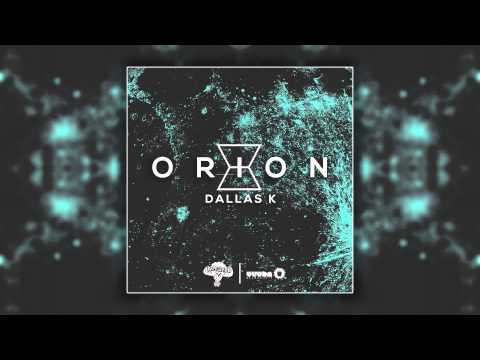 DallasK - Orion (Cover Art)