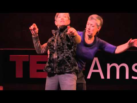 Please me Please | Dansmakers Amsterdam & Bitter Sweet Dance | TEDxAmsterdamED