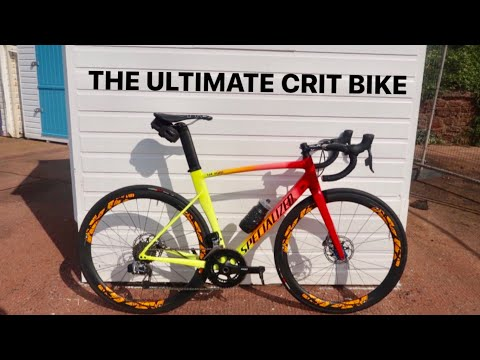 Specialized Allez Sprint Disc Review