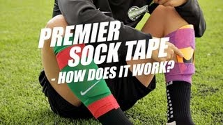 Gambar cover Premier Sock Tape Review - How does it work?