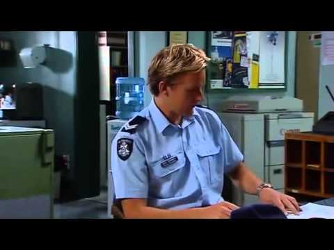 Blue Heelers   S10E10   Out Of Control