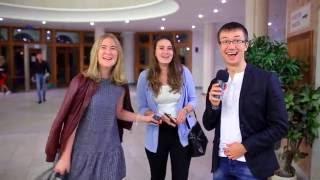 Бэкстейдж с концерта «Импровизации» в Воронеже