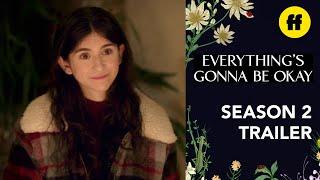 Everything's Gonna Be Okay   Season 2 Trailer   Freeform