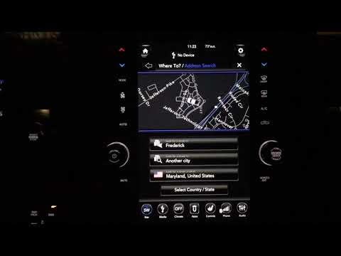 2019 RAM - NAVI Issues - Special Request
