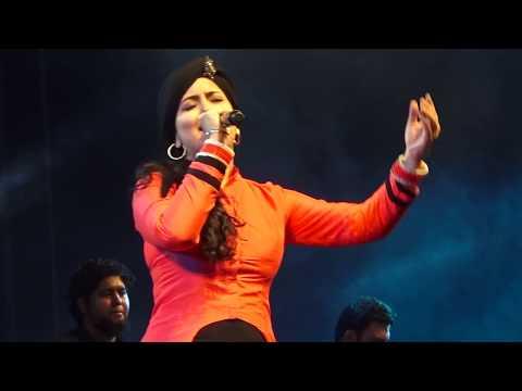 Sanson Ki Mala - Harshdeep Kaur (HD)