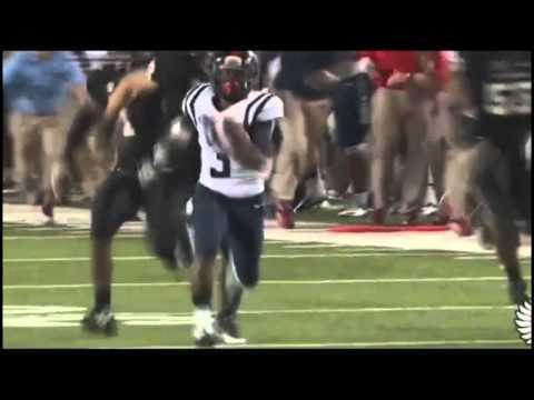 Jeff Scott - The Clarion-Ledger Ole Miss 2014 NFL Draft Analyst