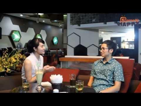 Chuyện làng game : số 1 - Trò chuyện cùng Tiểu Bạch Long