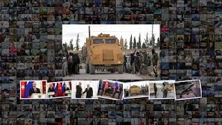 Смотреть видео Поговорили и разошлись лидеры России и Турции провели переговоры в Москве онлайн