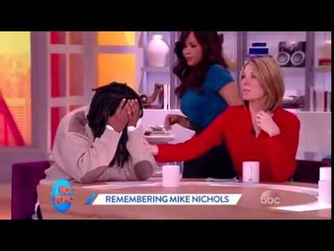 EXCLUSIVE Whoopi Goldberg's family tragedy: Star misses The View to rush to her brother's side for