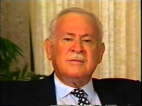 Dayton Holocaust Resource Center: Charles Froug