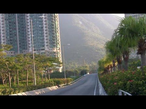 Caribbean Coast Tung Chung HONG KONG