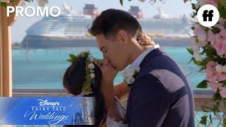 Disney's Fairy Tale Weddings | First Look | Freeform
