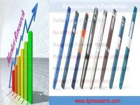 Reusable Insulin Pen Market Will Reach USD 3 Billion by 2022
