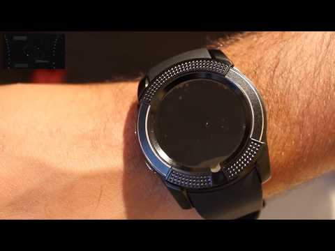 Detailed review of Go Noise Turbo Smart WAtch |  Full Featur